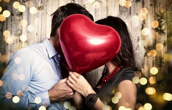 День влюбленных-14 февраля